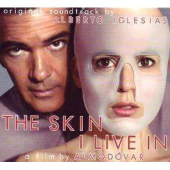 BSO The Skin I Live In: La piel que habito