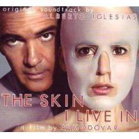 BSO The Skin I Live In: La piel que habito