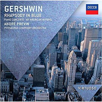 Gershwin | Rhapsody In Blue