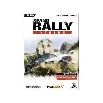 Xpand Rally Xtreme PC