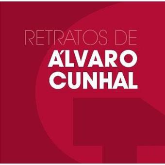 Retratos de Álvaro Cunhal