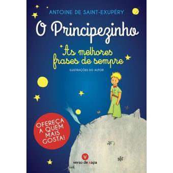 O Principezinho - As Melhores Frases de Sempre