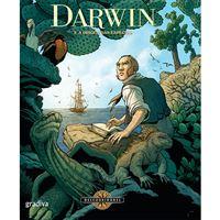 Darwin - Livro 2: A Origem das Espécies