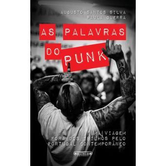 As Palavras do Punk