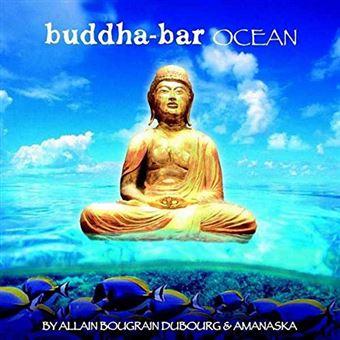 Buddha-Bar Ocean - CD + DVD