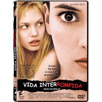 Vida Interrompida - DVD