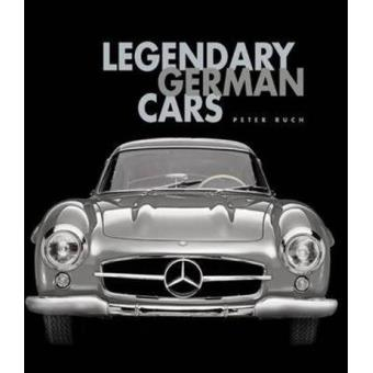 Legendary German Cars