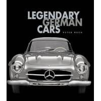 Legendary German Cars