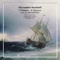 A. Scarlatti | Secular Cantatas