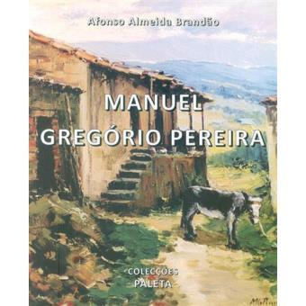 Manuel Gregório Pereira