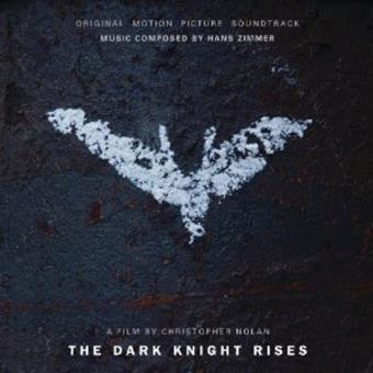 BSO Batman: The Knight Rises