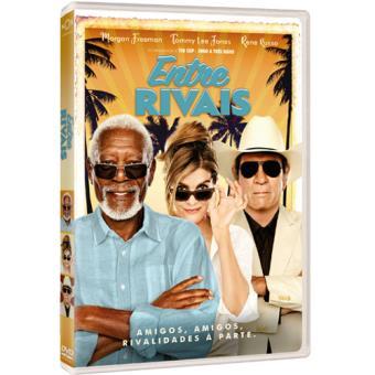 Entre Rivais - DVD