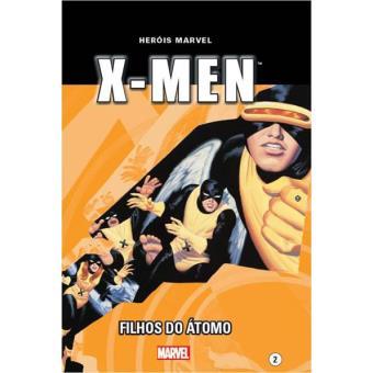 X-Men: Os Filhos do Átomo