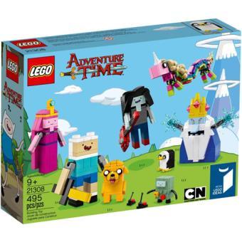 LEGO Ideas 21308 Hora de Aventuras