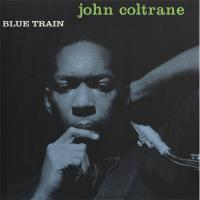 Blue Train - LP 180g