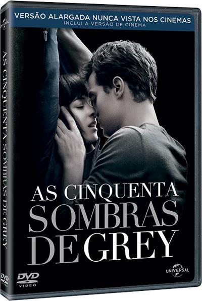 As Cinquenta Sombras de Grey Trailer
