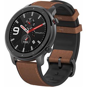Smartwatch Xiaomi AmazFit GTR - 47mm - Aluminium