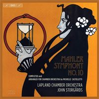 Mahler: Symphony No. 10 - SACD