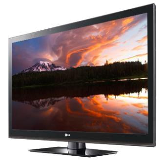 LG TV LCD 42LK455 106cm