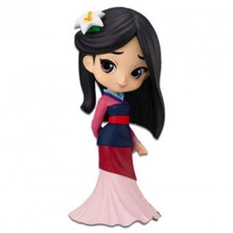 Figura Disney Mulan