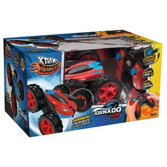 Tornado Max - Xtrem Raiders
