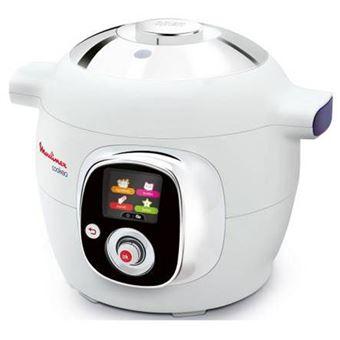 Robot Cozinha Moulinex Cookeo CE704110