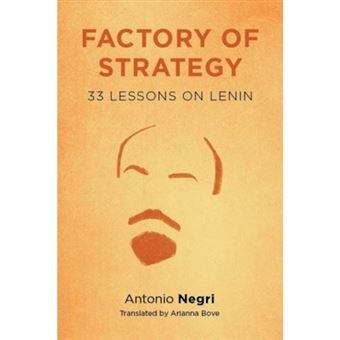 Factory of strategy