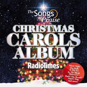 Songs Of Praise & Radio Times Christmas Carols Album - 2CD