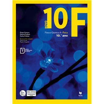 10F Física e Química A - Física A 10º Ano - Manual do Aluno