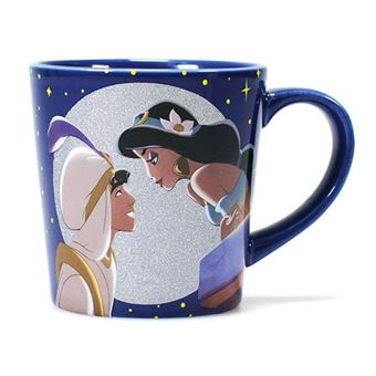 Caneca Disney Aladdin & Jasmine - I Choose You