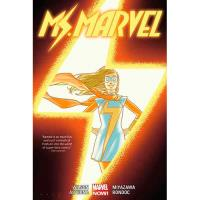 Ms. Marvel - Book 2