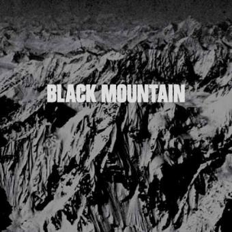 Black Mountain (10th Anniversary Deluxe Edition) (Limited Edition) (Grey Vinyl) (2LP)