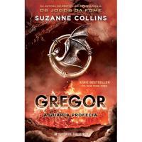Gregor: A Quarta Profecia
