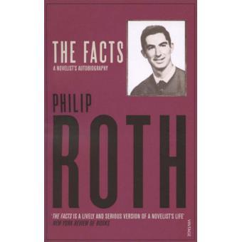 The Facts: A Novelist's Autobiography