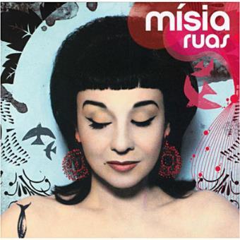 Ruas - Lisboarium & Tourists (2CD)