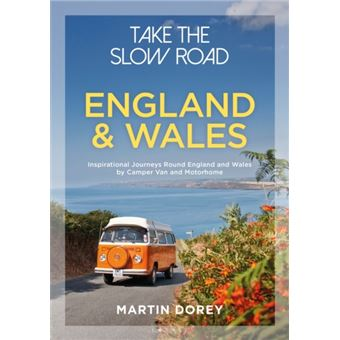 Take the slow road: england and wal