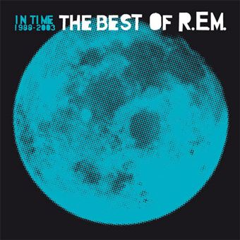 In Time: The Best of R.E.M. 1988-2003 - 2LP 12''