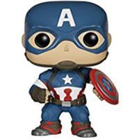 Captain america avengers aou marvel - 67