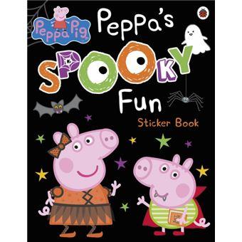 Peppa pig: peppa's spooky fun stick