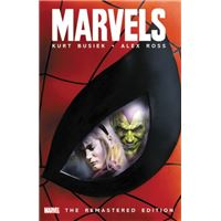 Marvels - the remastered edition
