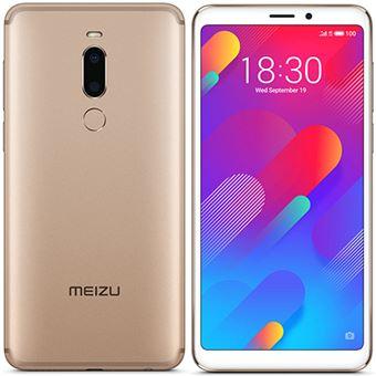 Smartphone Meizu M8 - 64GB - Dourado
