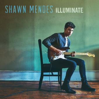Illuminate (Reedição) (Deluxe Edition)
