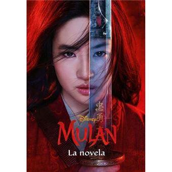 Mulan-la novela