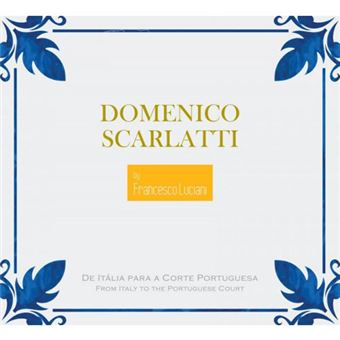 De Italia para a Corte Portuguesa - CD