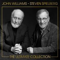 John Williams & Steven Spielberg: The Ultimate Collection (3CD+DVD)
