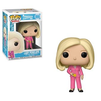 Funko Pop! Thunderbirds: Lady Penelope - 866