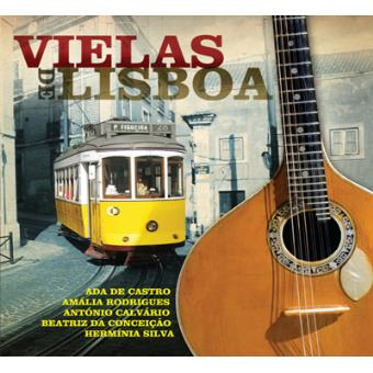 Vielas De Lisboa