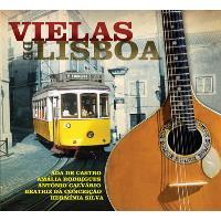 Vielas De Lisboa - CD