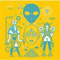 Mambo Cósmico - CD