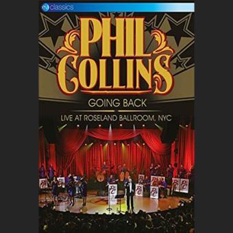 Going Back: Live At Roseland Ballroom, NYC (DVD)